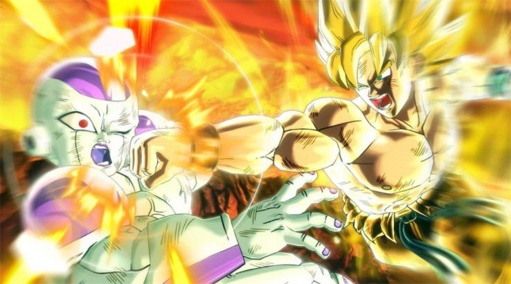 Dragon-Ball-Fighting-Game-Coming-from-Guilty-Gear-Studio-Dragon-Ball-Fighters-a-brand-new-fighting-wallpaper-wp3605179