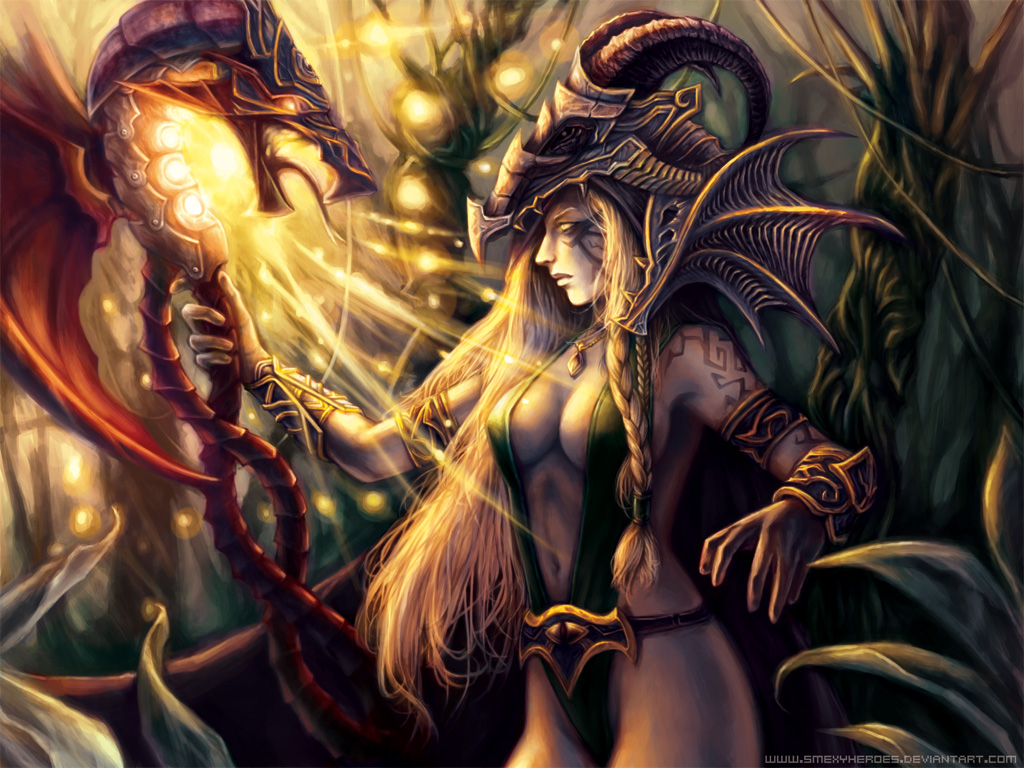 Dragon-Enchantress-by-Smexyheroes-deviantart-com-on-deviantART-wallpaper-wp4605493-1