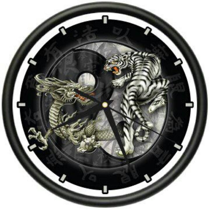 Dragon-and-tiger-yin-yang-clock-face-where-do-I-get-one-wallpaper-wp5604488