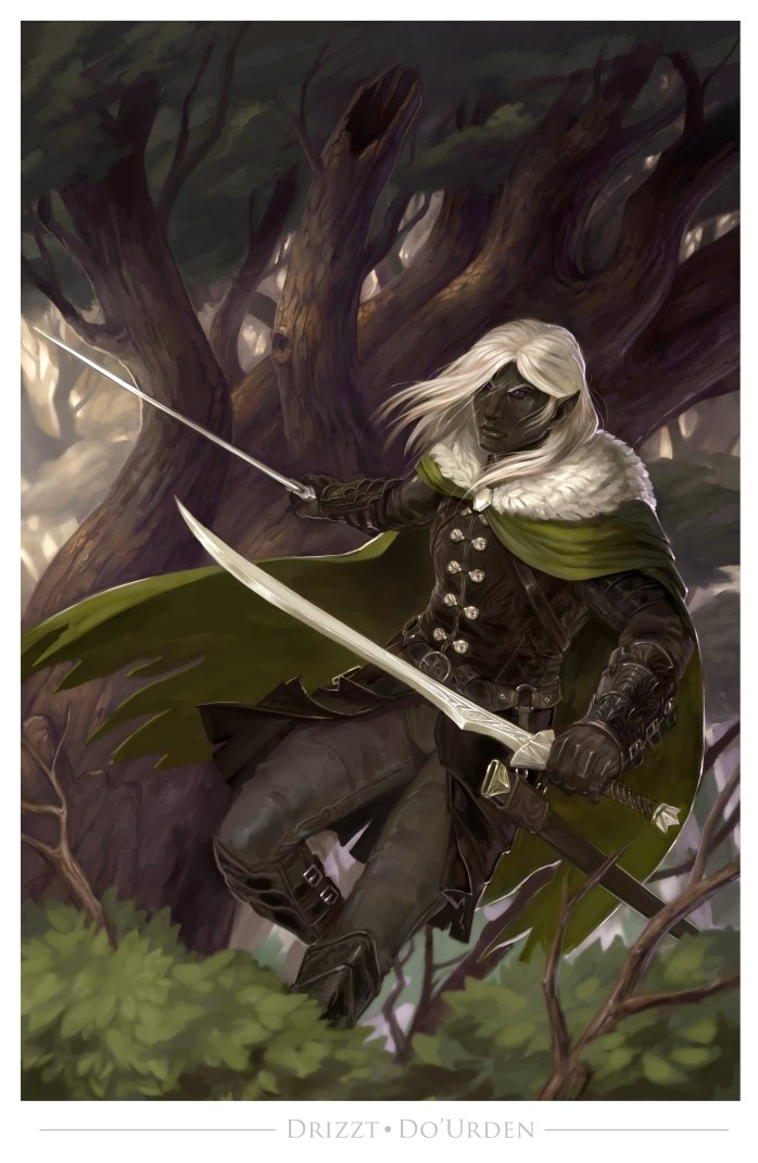 Drizzt-Do-Urden-Stephen-Wood-on-ArtStation-at-https-www-artstation-com-artwork-drizzt-do-urden-wallpaper-wp5404673