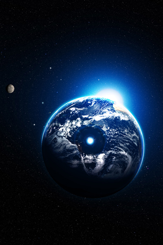 Earth-Beam-Android-HD-wallpaper-wp5007034