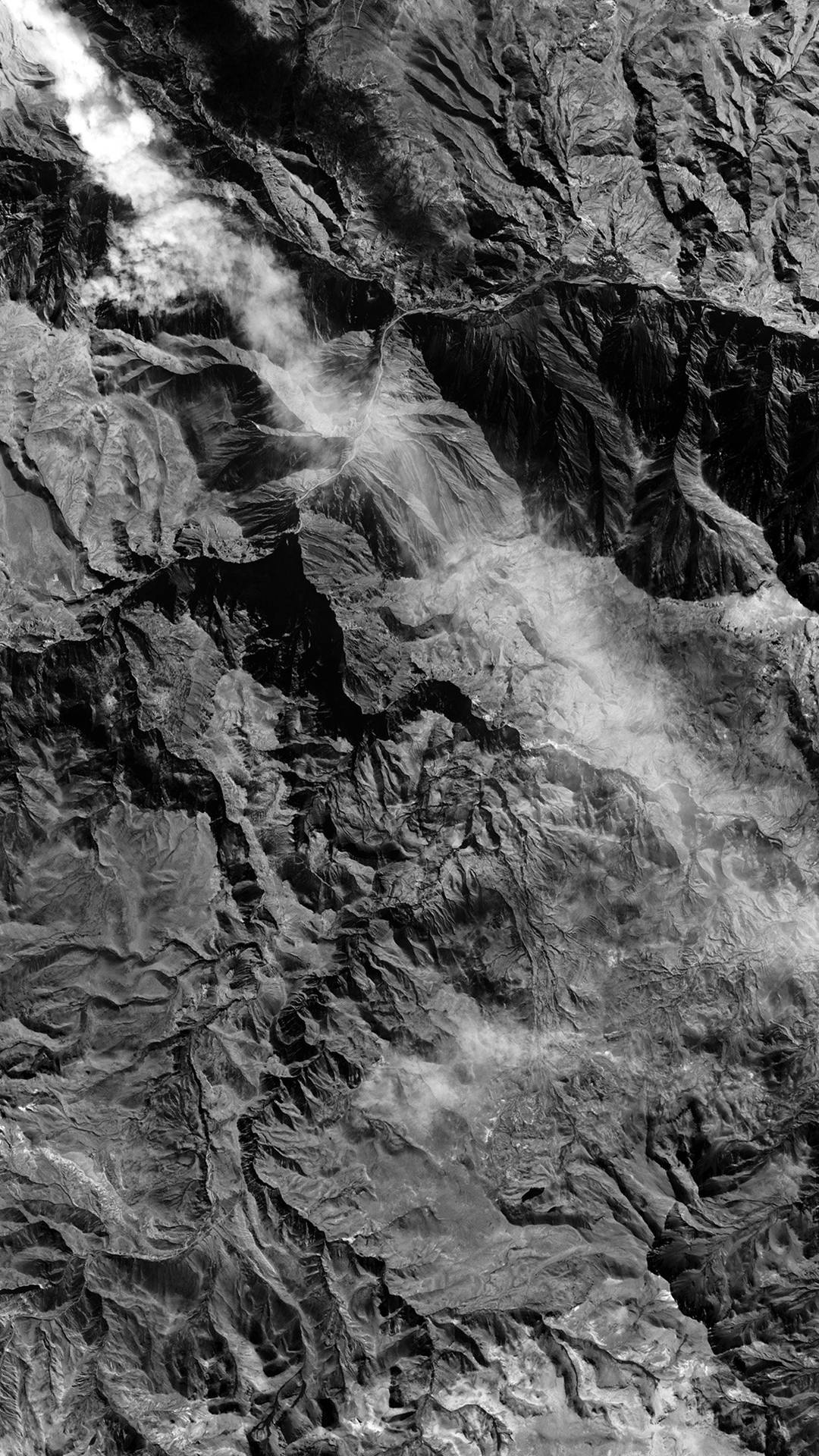 Earthview-Landscape-Mountain-Nature-Dark-Bw-iPhone-wallpaper-wp3005259