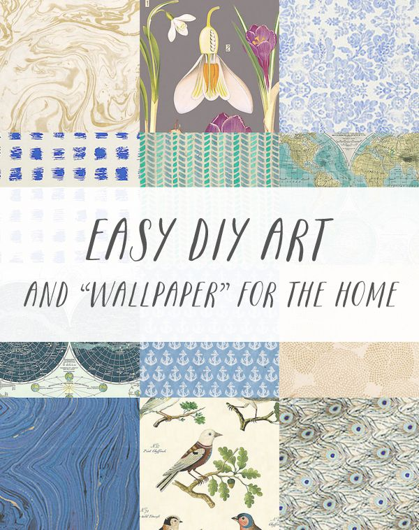 Easy-and-Inexpensive-DIY-Art-and-for-the-Home-wallpaper-wp440275