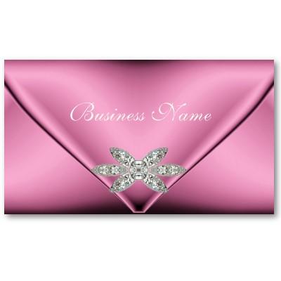 Elegant-Pink-Silver-Diamond-Jewel-Business-Cards-perpack-of-wallpaper-wp3005298
