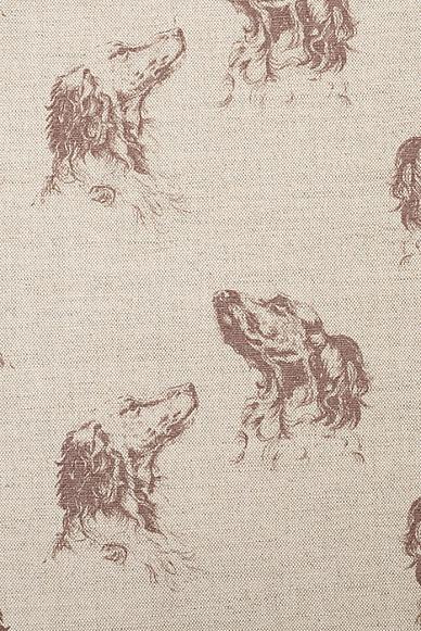 Emily-Bond-English-Setter-Linen-Union-wallpaper-wp425162-1