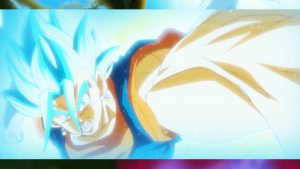 THE BEST DRAGONBALL Z PICS wallpaper