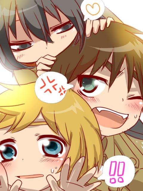 Eren-Mikasa-Armin-wallpaper-wp4806216
