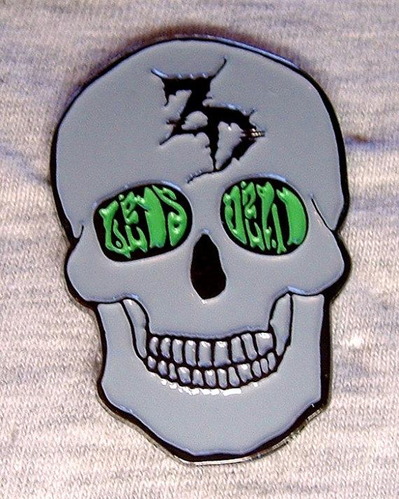 Etsy-hippy-hat-pins-Zeds-Dead-Skull-Hat-Pin-by-LightAlignment-on-Etsy-wallpaper-wp4406760