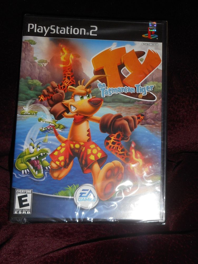 FACTORY-SEALED-Ty-the-Tasmanian-Tiger-Playstation-wallpaper-wp5007311