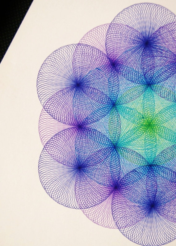FLOWER-OF-LIFE-Original-Spirograph-Art-by-Spiromania-at-Etsy-wallpaper-wp5206596