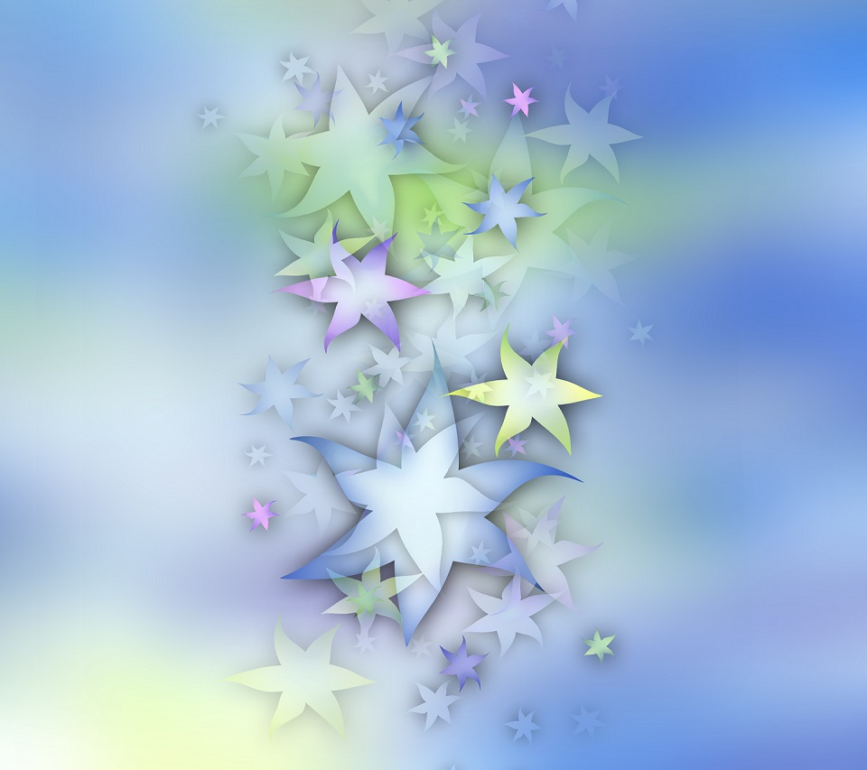 Falling-Stars-Dream-Android-wallpaper-wallpaper-wp4806334