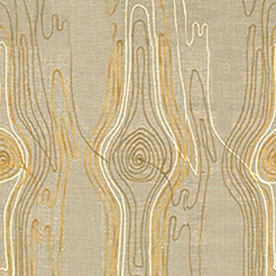 Faux-Bois-in-Ochre-Cream-by-Kelly-Wearstler-for-Lee-Jofa-Groundworks-wallpaper-wp6003309