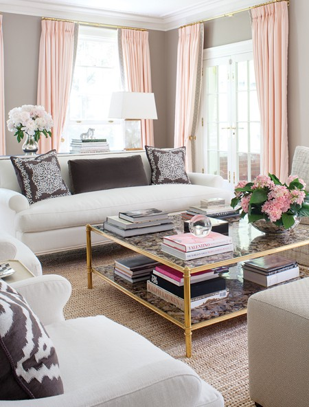 Feminine-pink-and-grey-living-room-wallpaper-wp4605887