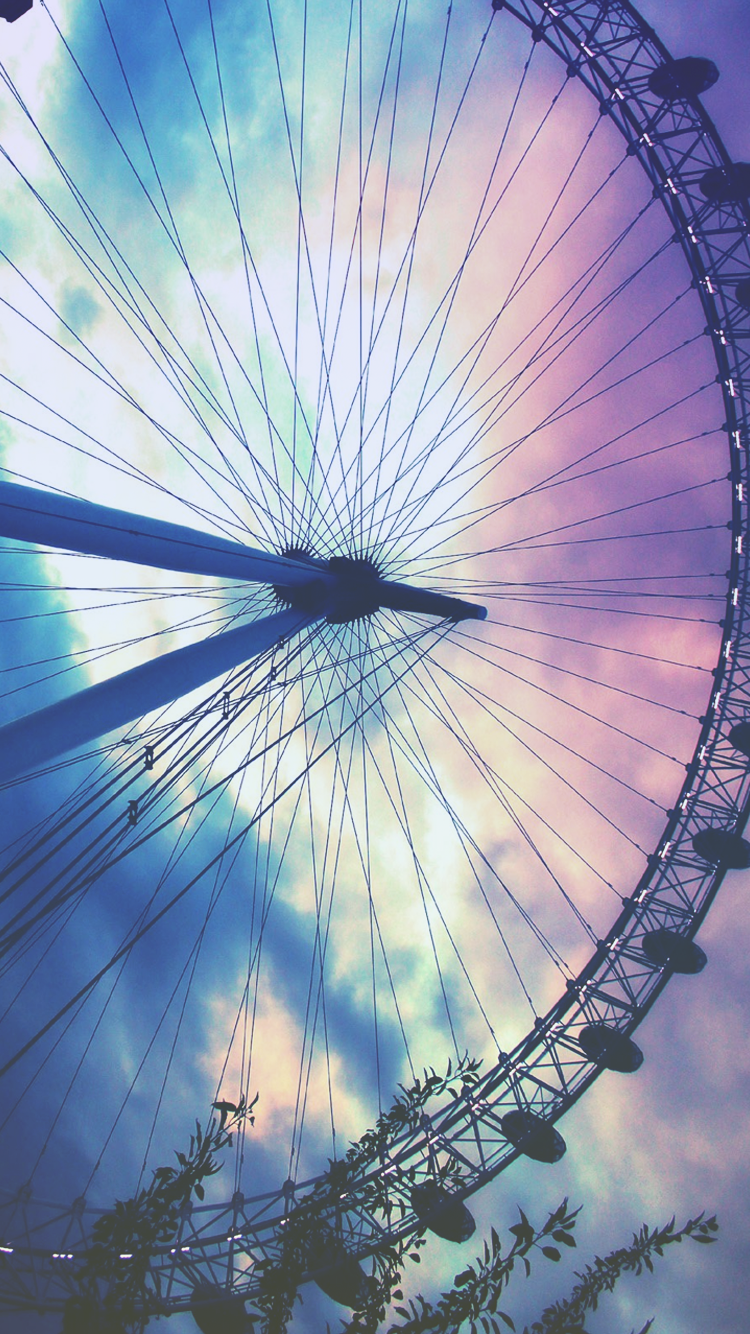 Ferris-Wheel-Pastel-Sky-iPhone-click-for-more-free-iPhone-backgrounds-wallpaper-wp5007479