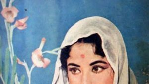 Meena Kumari wallpaper