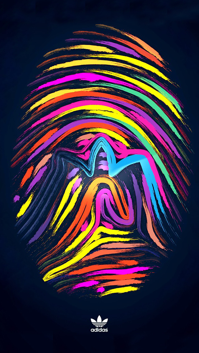 Fingerprint-multicolor-adidas-iPhone-s-Wallpaper-welcome-to-my-website-to-get-more-wonderful-wallpaper-wp4806412