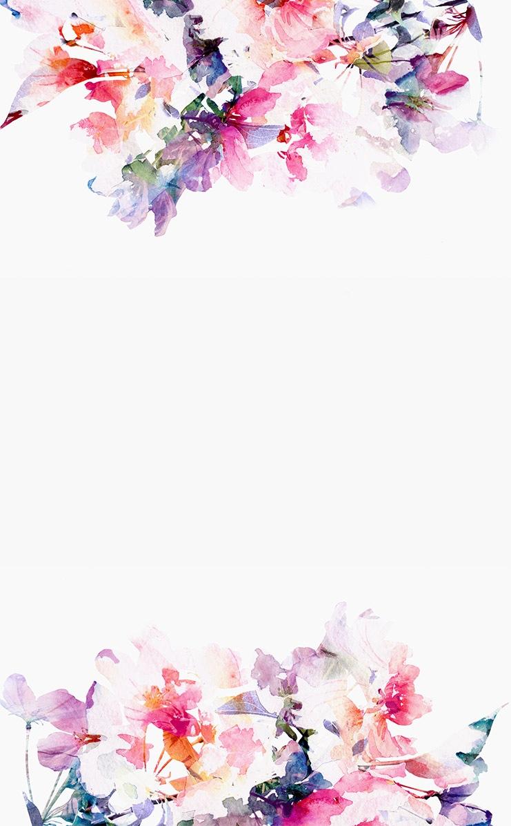 Flower-watercolour-wallpaper-wp4403964