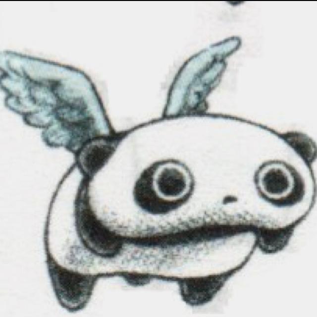 Flying-tare-panda-wallpaper-wp4407085
