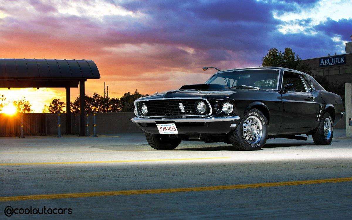 Ford Mustang Wallpaper Wp on Ford Mustang Boss 302