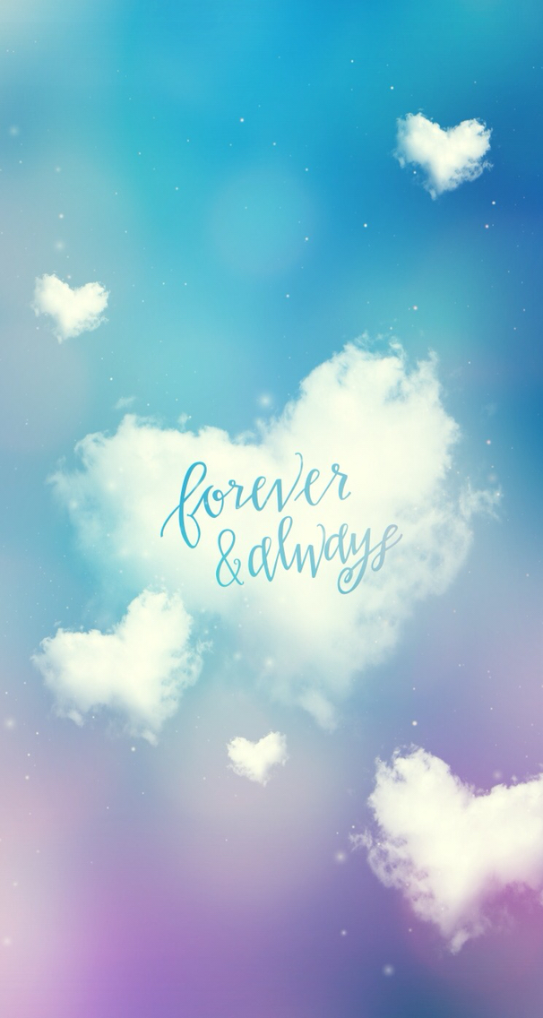 Forever-Always-Phone-Background-wallpaper-wp4605980