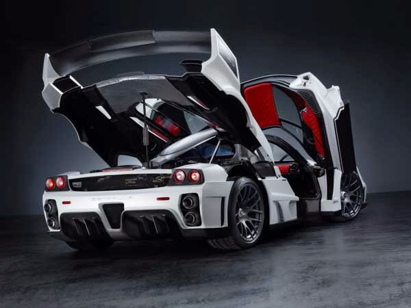 Foto-Mobil-Ferrari-Enzo-White-Style-wallpaper-wp5007680