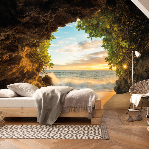 Found-it-at-Wayfair-Komar-Hide-Out-Wall-Mural-More-wallpaper-wp5007703