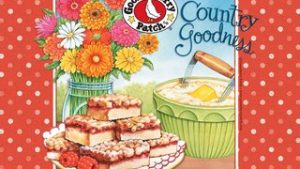 Gooseberry Patch Art kertas dinding