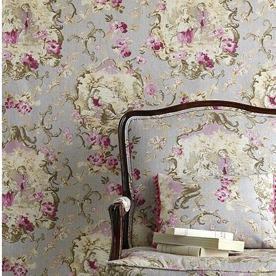 French-Linen-Fabrics-wallpaper-wp4407247