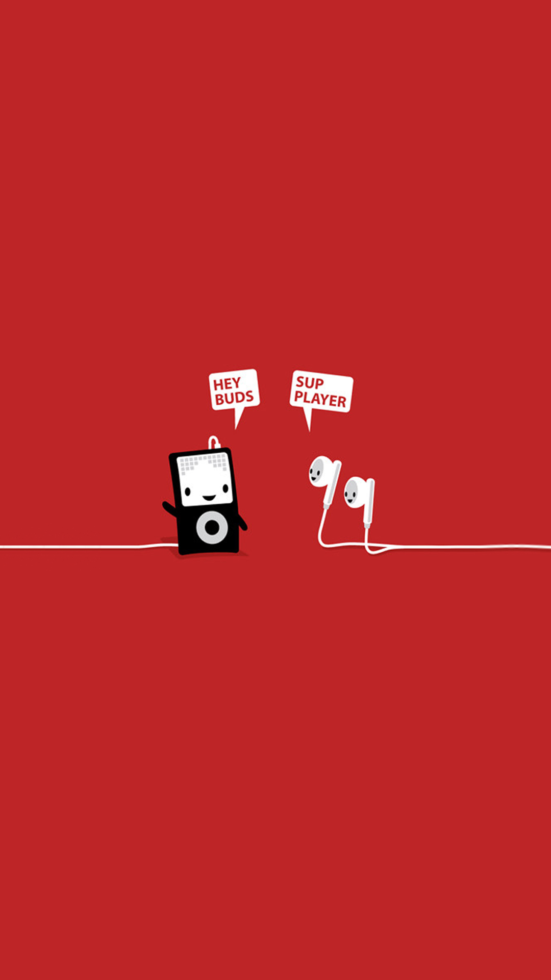 Funny-Music-Player-Earphones-Buds-Android-wallpaper-wp5405159