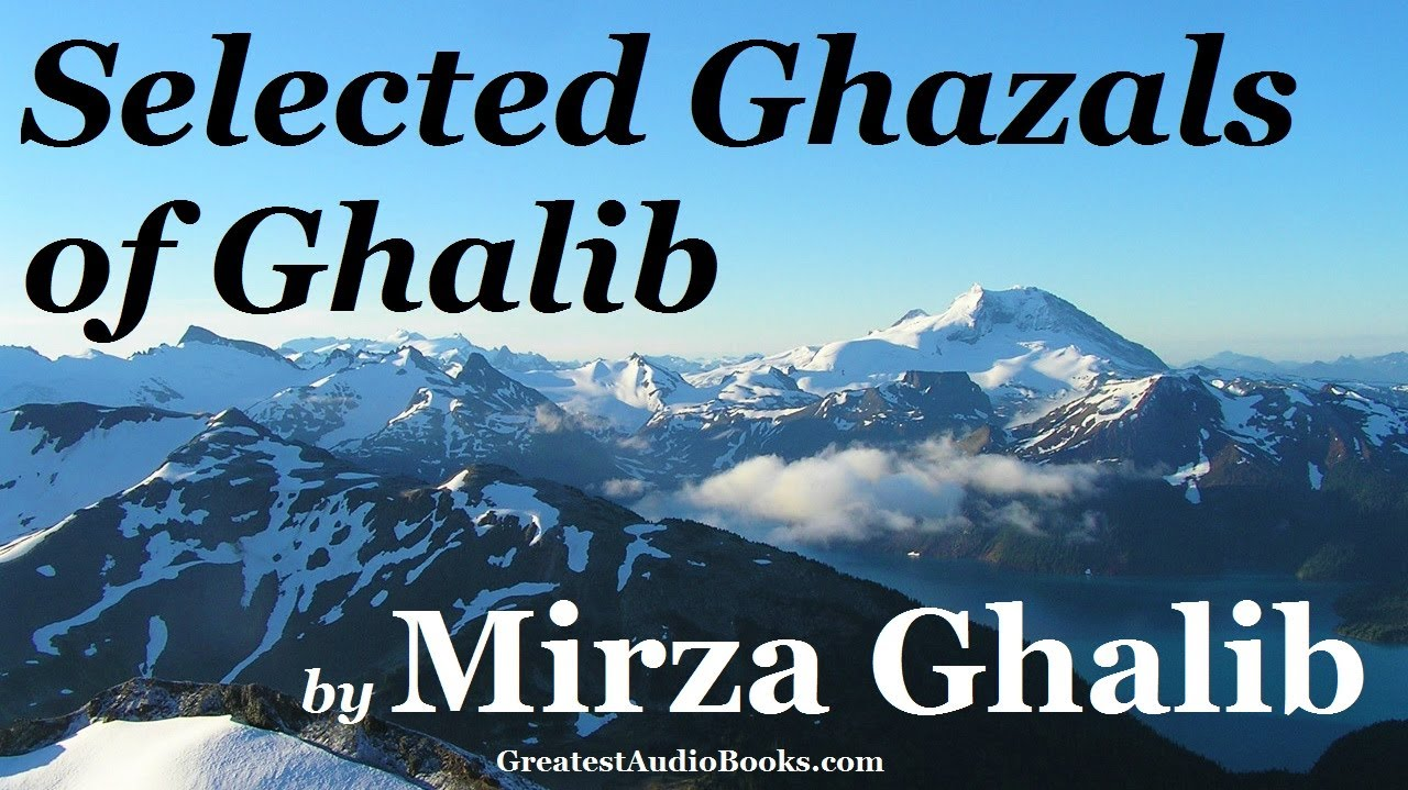 GHAZALS-OF-GHALIB-by-Mirza-Ghalib-FULL-AudioBook-Greatest-Audio-Books-Selected-wallpaper-wp4806750