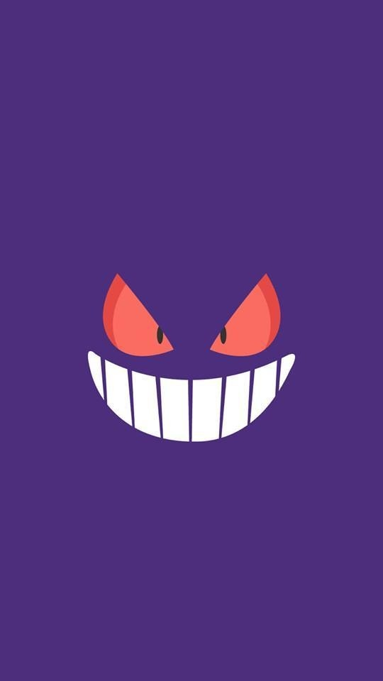 Gengar-wallpaper-wp4407356
