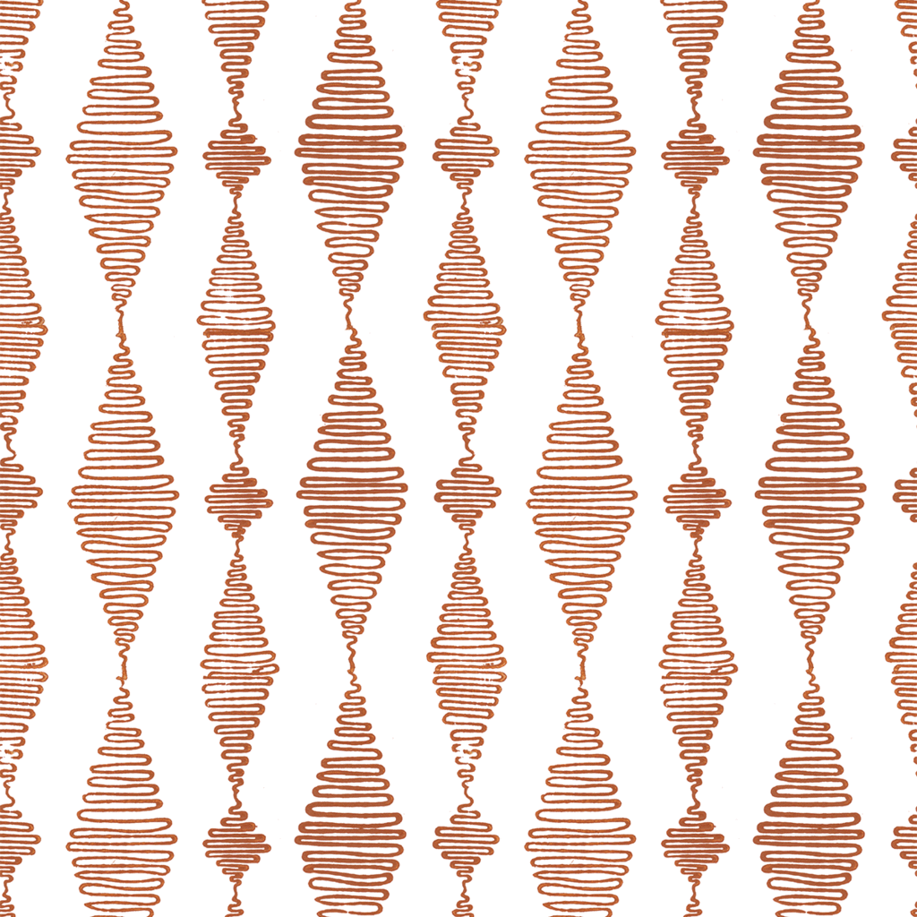 Go-with-the-Flow-in-Ginger-rust-brown-Hand-block-print-by-Sarah-Ruby-www-sarahruby-wallpaper-wp5207038