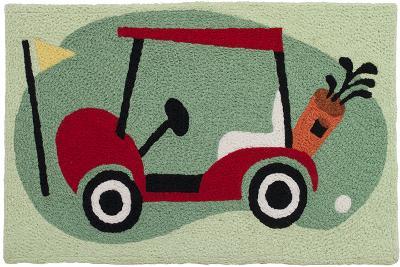 Golf-Cart-Rug-wallpaper-wp425766