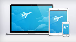 Google-I-O-Plane-Material-Design-by-Ziggy-wallpaper-wp5008102