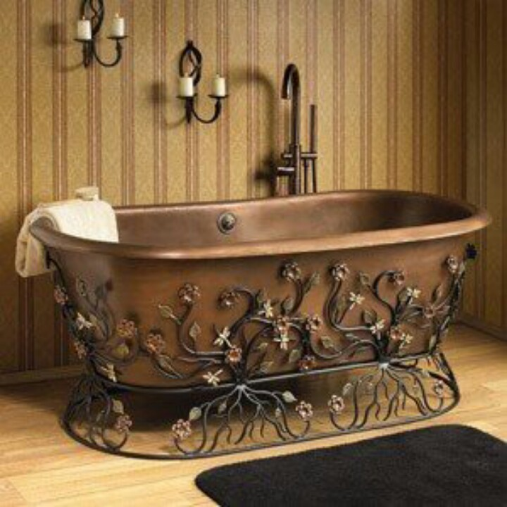 Gorgeous-bathtub-creative-bathroom-interiordesign-wallpaper-wp4407543-2