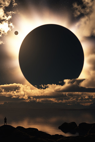 Grand-Solar-Eclipse-Android-HD-wallpaper-wp5008168