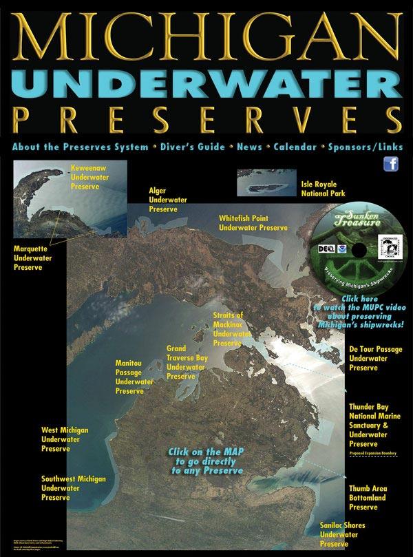 Great-Lakes-shipwrecks-Michigan-Underwater-Preserves-protect-shipwrecks-in-Lake-Michigan-Lake-Supe-wallpaper-wp425858