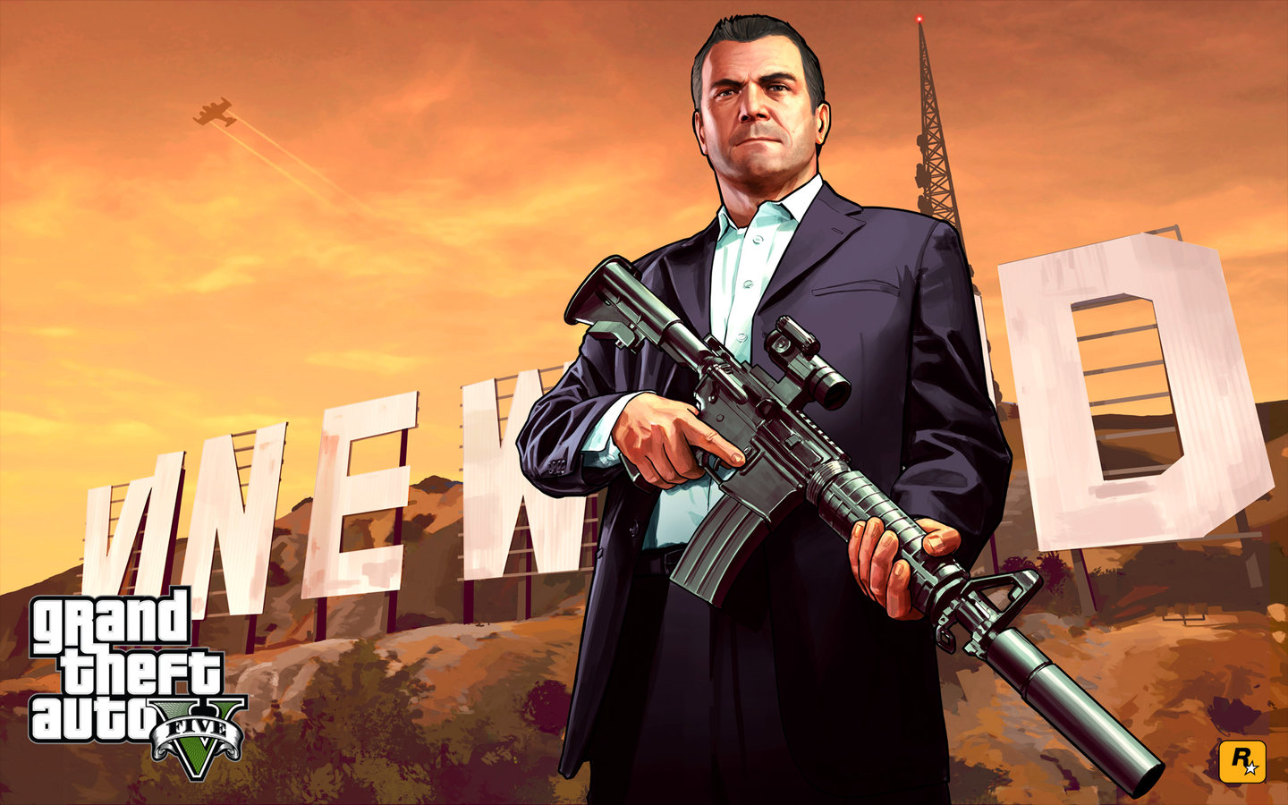 grand theft auto 5 Metacritic game reviews, grand theft auto v for pc, los santos: a sprawling sun-soaked metropolis full of self-help gurus, starlets and fading celebrities, once the envy of the western worl.
