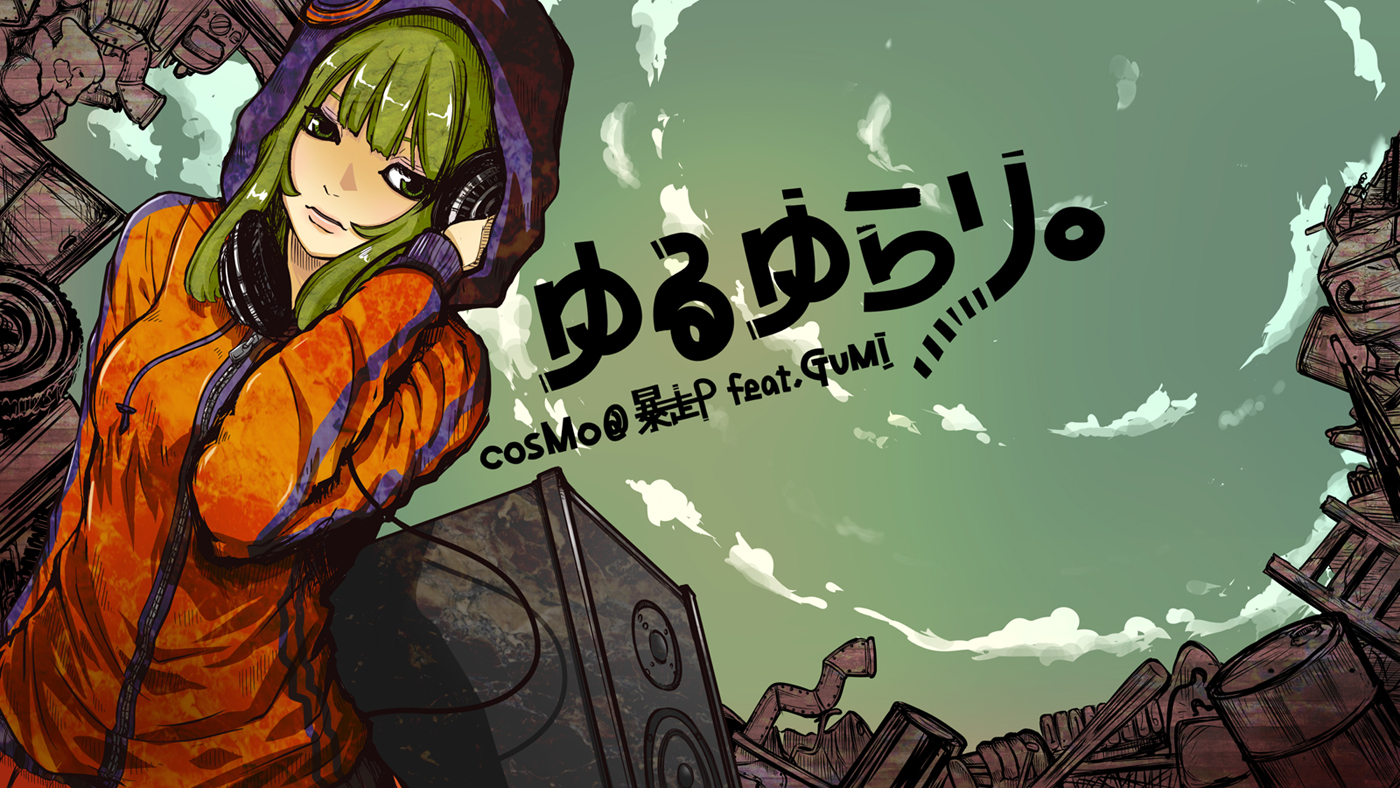 Gumi-in-hoodie-wallpaper-wp5806205