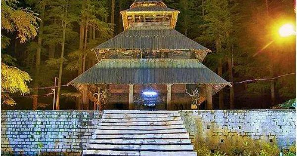 Hadimba-Temple-Manali-wallpaper-wp5802767