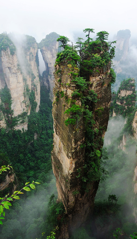 Hallelujah-Mountains-China-These-Chinese-mountains-are-the-inspiration-for-creating-the-environme-wallpaper-wp4606548-1