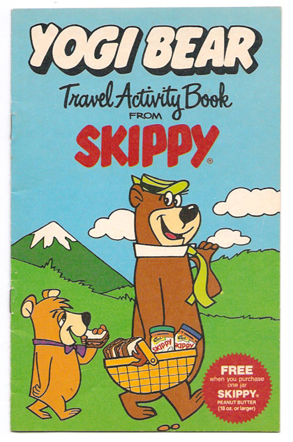 Hanna-Barbera-Yogi-Bear-Travel-Activity-Book-by-gregg-koenig-via-Flickr-wallpaper-wp4602665-2