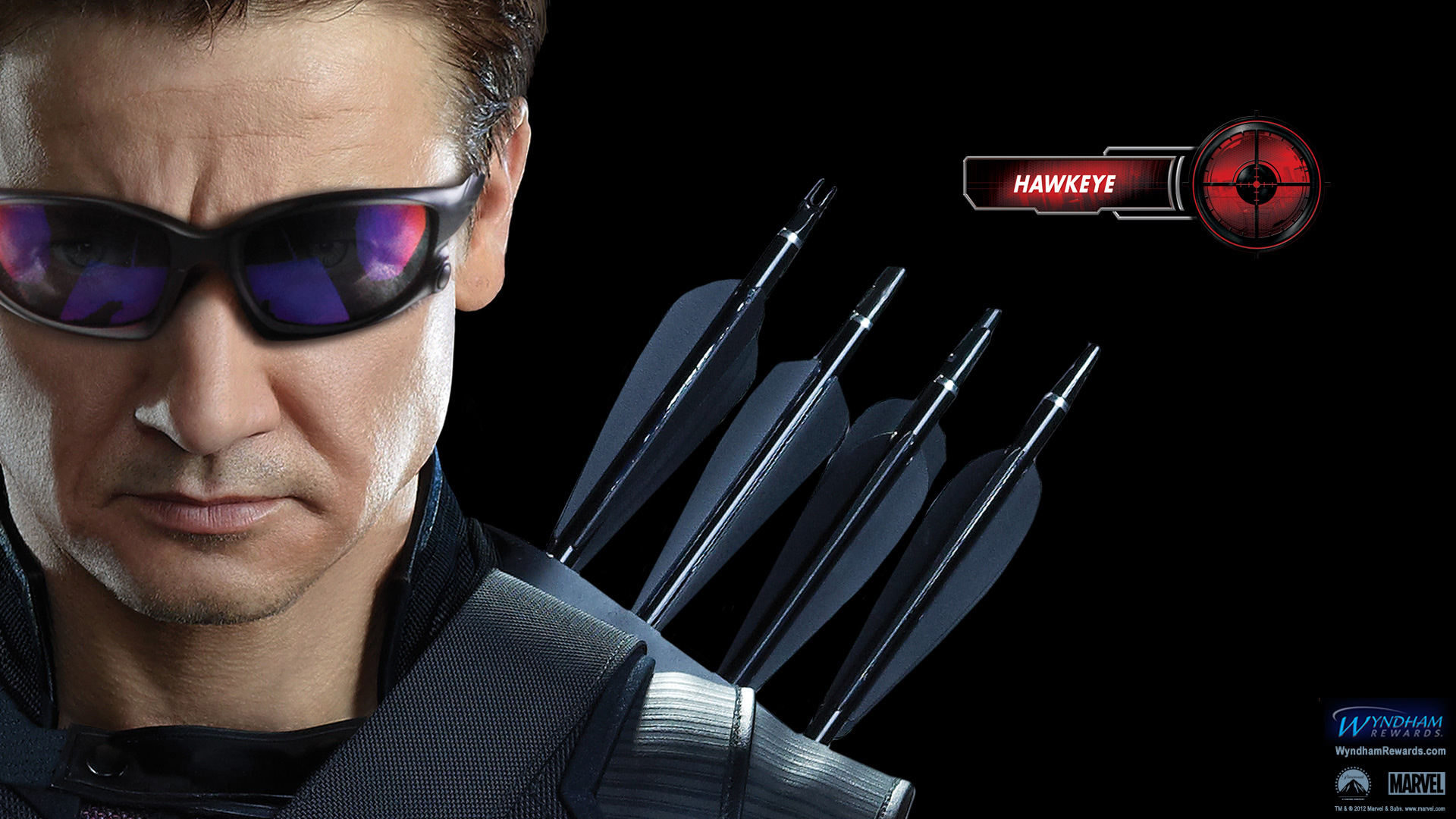 Hawkeye-Avengers-wallpaper-wp34051