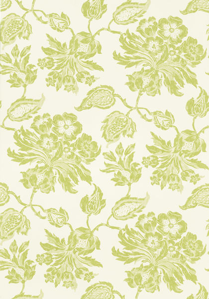 Helena-in-lime-green-from-the-Richmond-collection-Thibaut-wallpaper-wp5405618