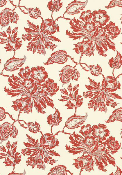 Helena-in-red-from-the-Richmond-collection-Thibaut-wallpaper-wp5405619