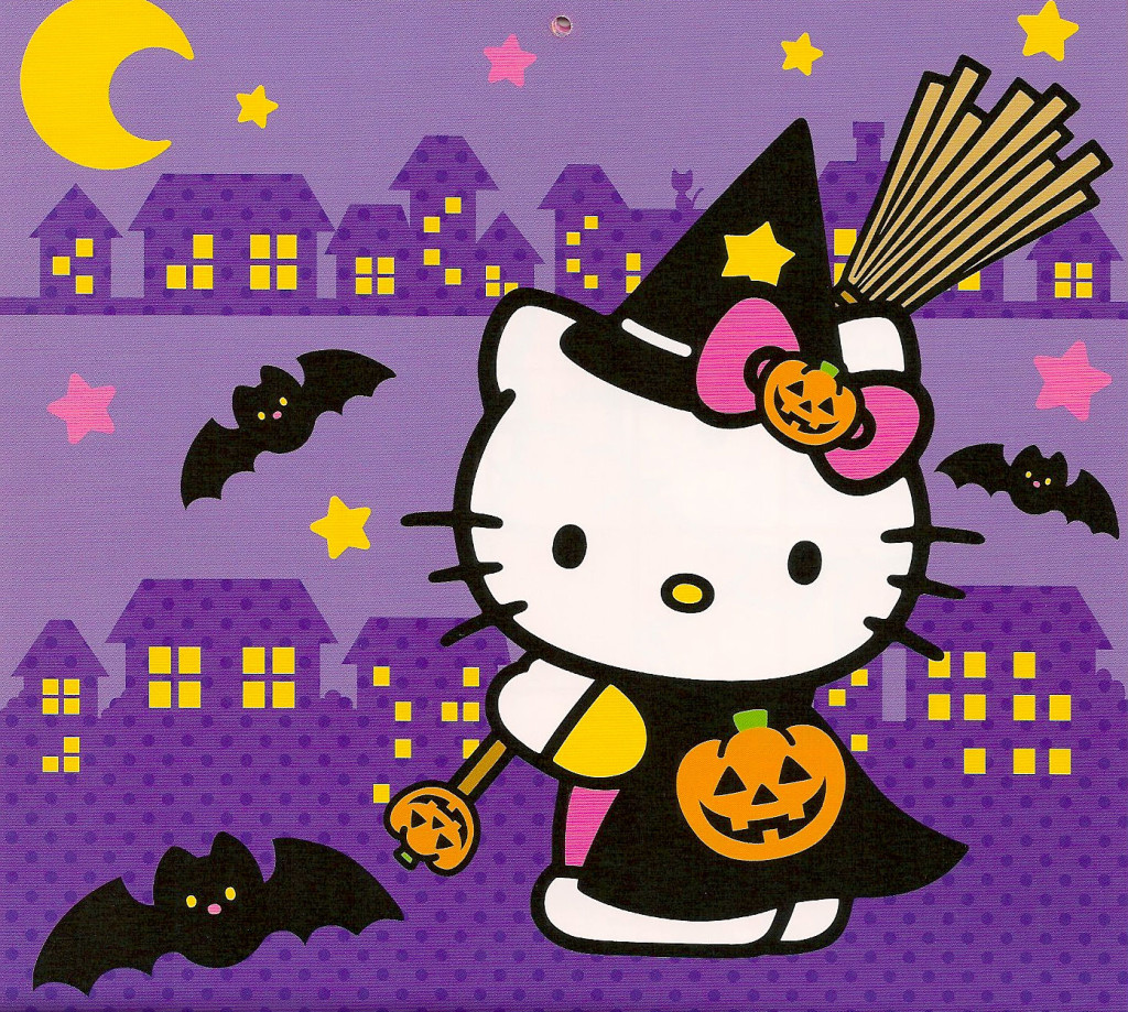 Hello-Kitty-Halloween-Background-Hello-Kitty-and-Backgrounds-wallpaper-wp426037-1