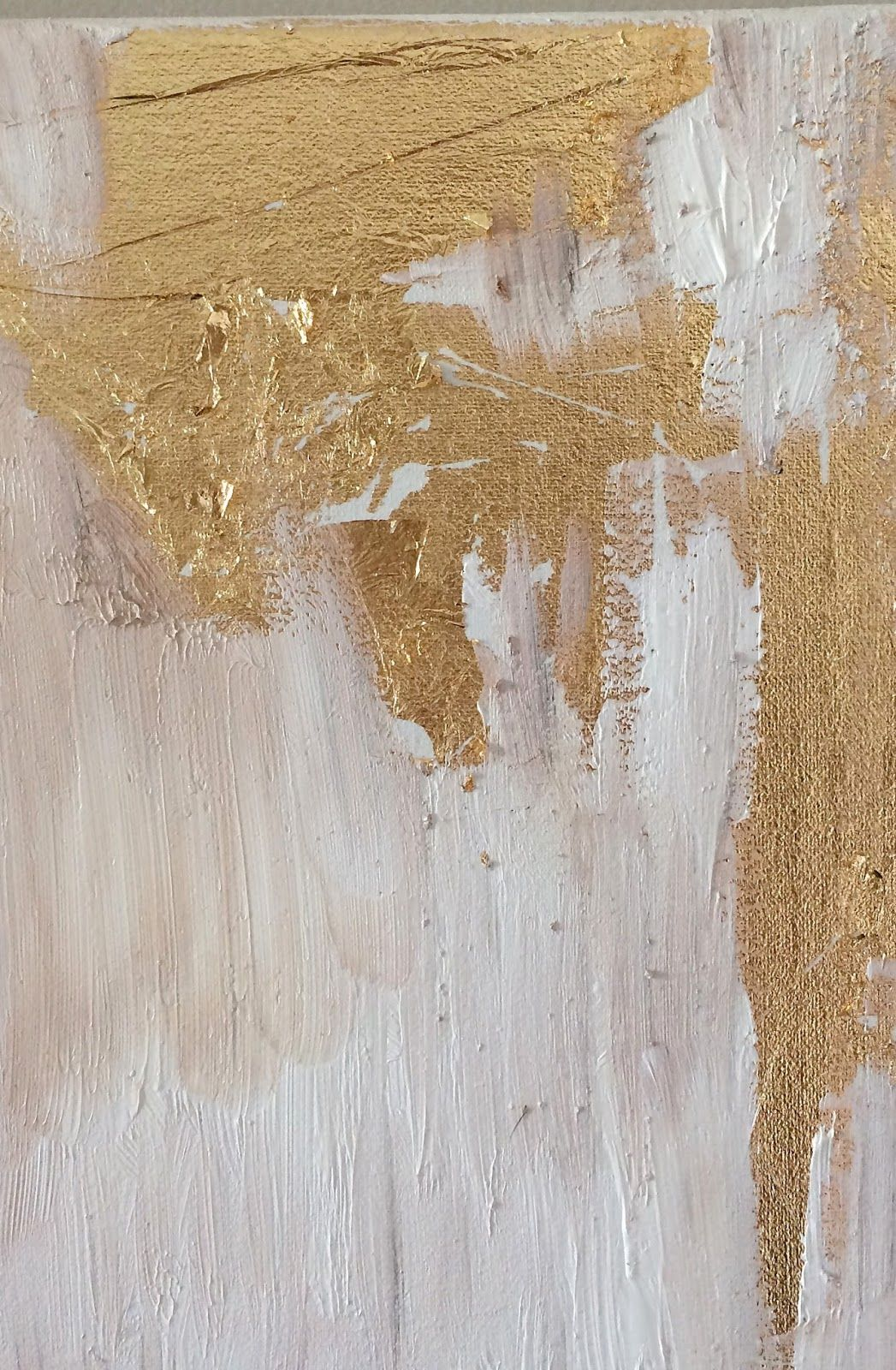 How-To-Make-DIY-Gold-Leaf-Abstract-Art-LOVE-this-wallpaper-wp5008716