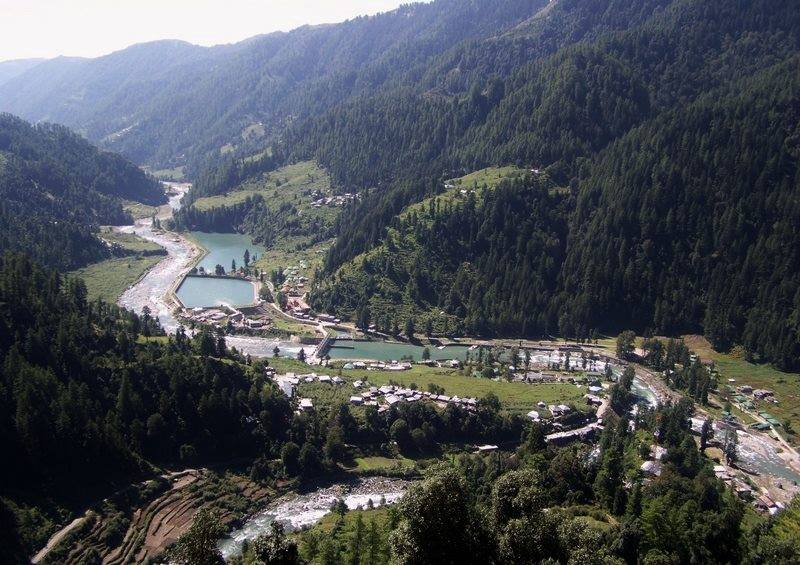 Fond D'écran Incroyable Himachal Pradesh