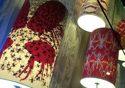 Insect-lampshades-by-Timorous-Beasties-wallpaper-wp426495