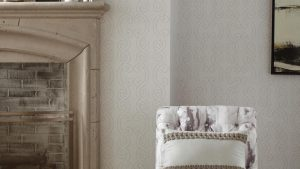 Fabricut Wallcovering tapet